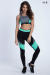 VIRGINIA TOP Komplet Fitness 701-5580