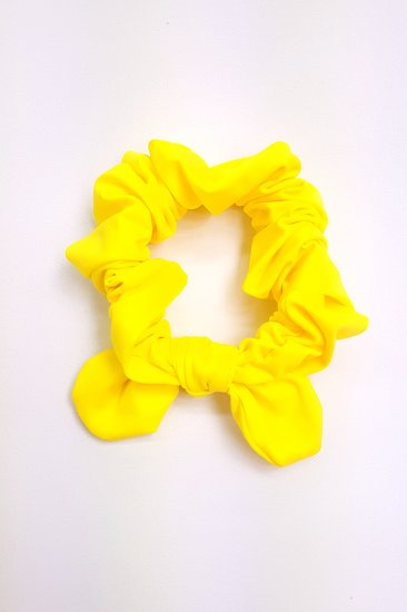 Hairband yellow - SHE swimsuits