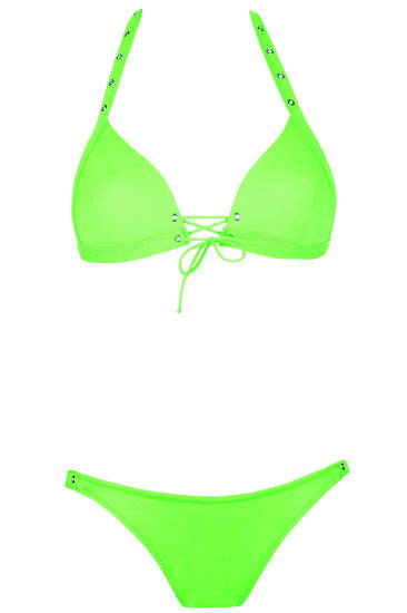 CATHERINA green - SHE swimsuits