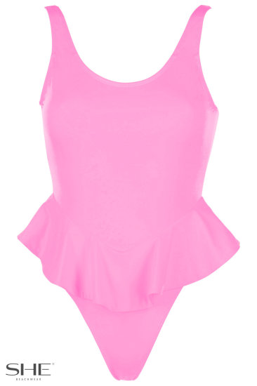 MAXIMA pink - SHE swimsuits