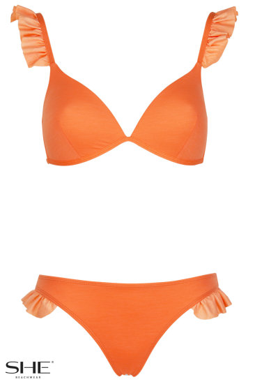 MILLY orange - SHE swimsuits