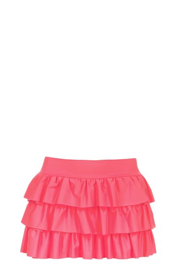 Mini skirt pink - SHE swimsuits