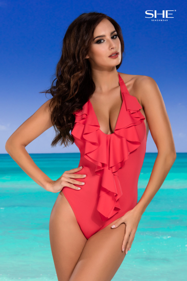 ANDREA swimsuit (556) - SHE Beachwear