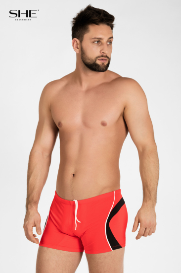 Swimming shorts B102 #730