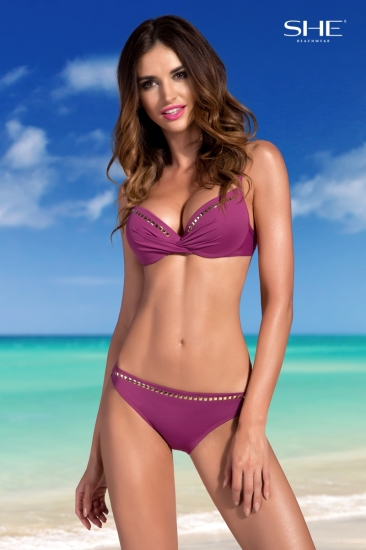 ESTHER swimsuit (485) - SHE Beachwear