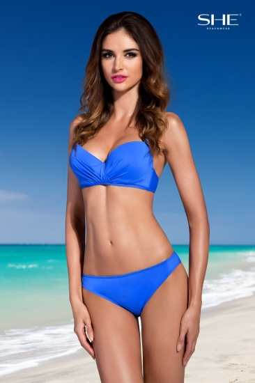 LOLA swimsuit (437) - SHE Beachwear