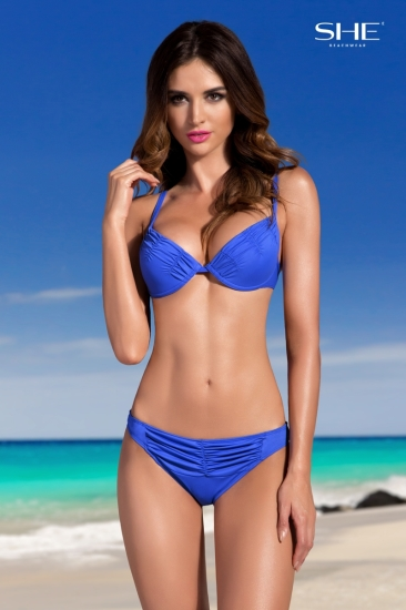MANDY swimsuit (439) - SHE Beachwear