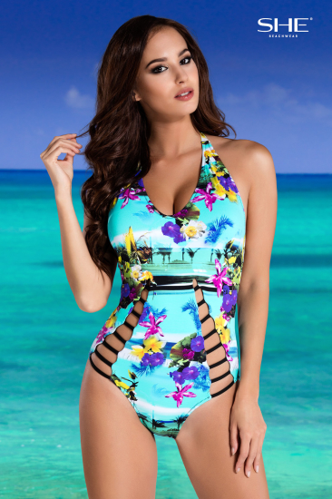 PERLA swimsuit #532