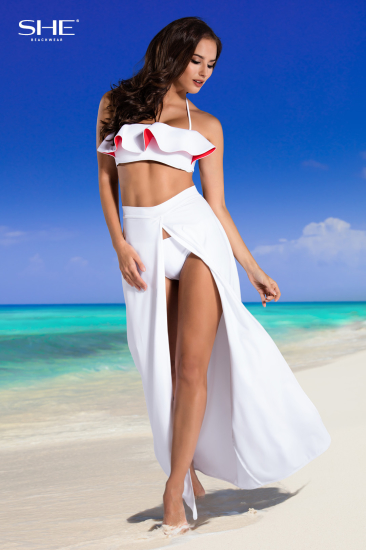 Long skirt (572) - SHE Beachwear