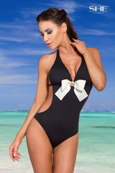 DONNA swimsuit (237) - SHE Beachwear