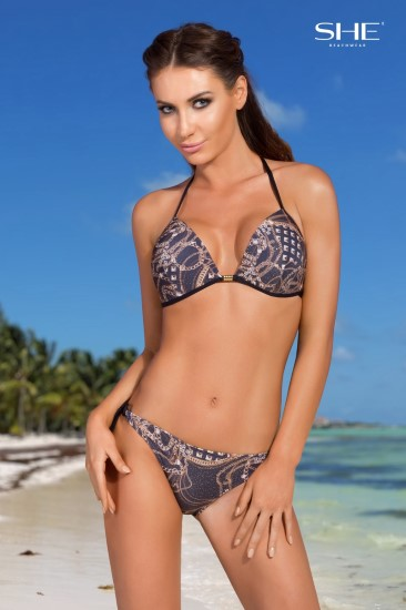 ROSE swimsuit (290) - SHE Beachwear