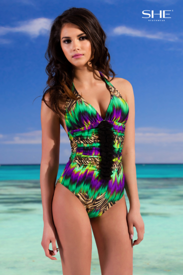 YVES swimsuit #195