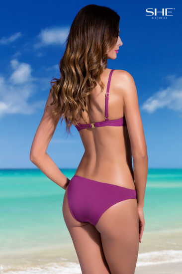 ESTHER swimsuit, plecy - SHE Beachwear