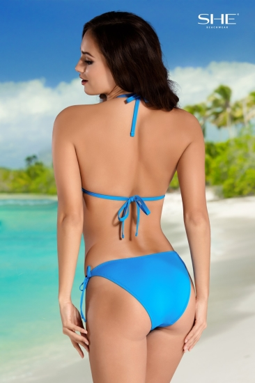 LENA swimsuit, plecy - SHE Beachwear