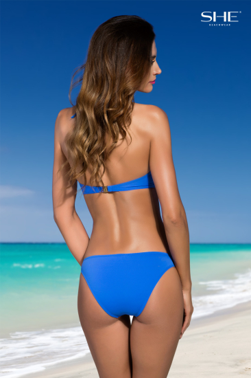 LOLA swimsuit, plecy - SHE Beachwear
