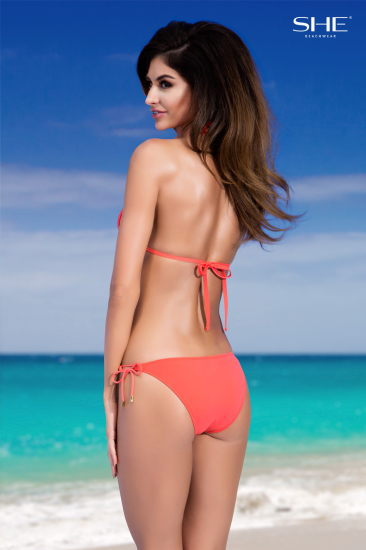 MAGGIE swimsuit, plecy - SHE Beachwear