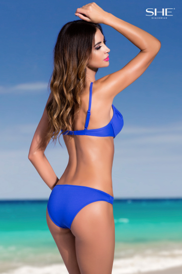 MANDY swimsuit, plecy - SHE Beachwear