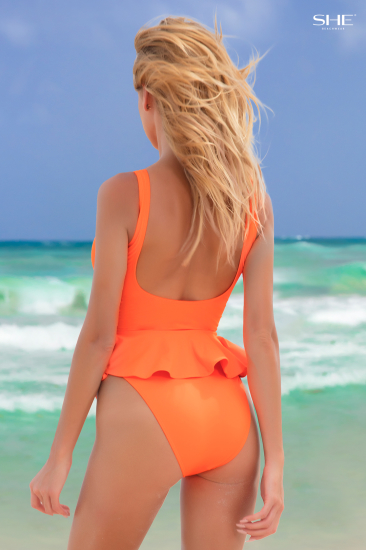 MAXIMA, plecy - SHE Beachwear