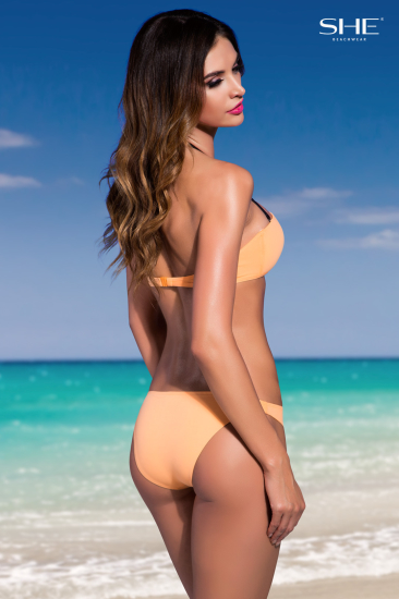 MIRIAM swimsuit, plecy - SHE Beachwear