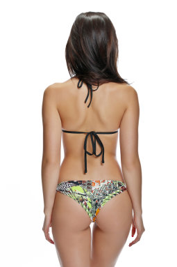 RACHEL, plecy - SHE Beachwear