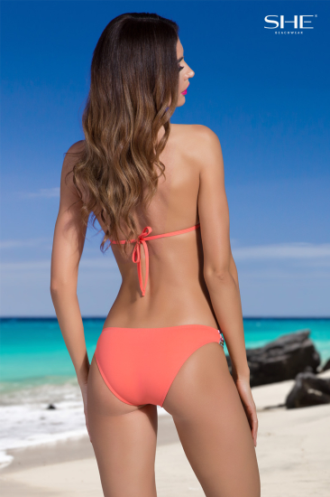 WHITNEY swimsuit, plecy - SHE Beachwear