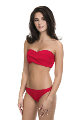 BONNIE2 swimmwear , plecy - SHE Beachwear