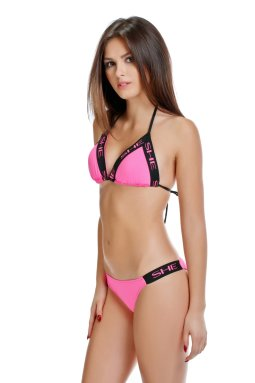 GIANA , plecy - SHE Beachwear