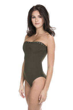 SAM swimmwear , plecy - SHE Beachwear